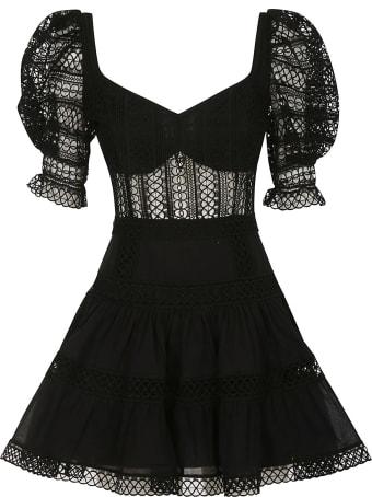 Charo Ruiz Katharine Short Dress