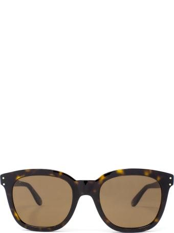 Gucci Gucci Gg0571s Havana Sunglasses