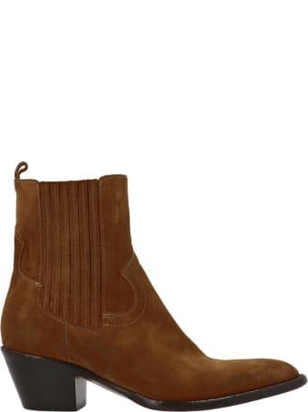 Buttero 'annie' Shoes