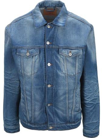 Y/Project Wire Denim Jacket