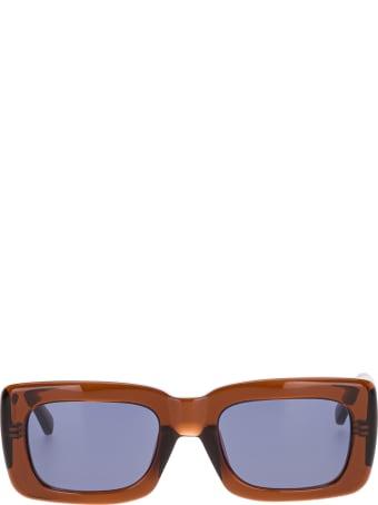 The Attico Attico Marfa Sunglasses