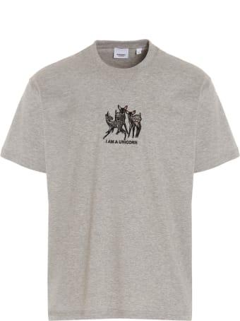 Burberry 'brycen't-shirt