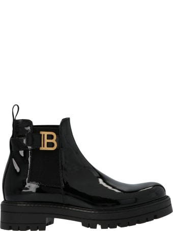 Balmain 'b' Shoes