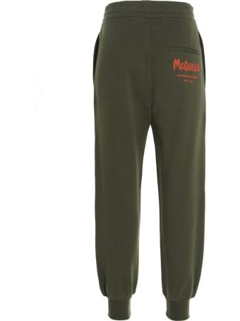 Alexander McQueen Pants