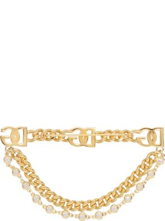 Dolce & Gabbana 'diva' Safety Pin
