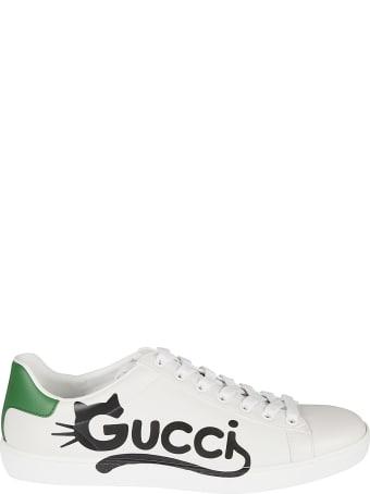 Gucci Demerta Sneakers