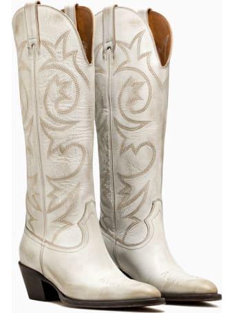 Buttero Annie Boots B9400vara-dc