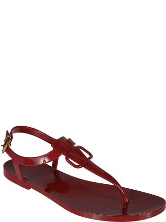 Valentino Garavani Thong Sandals