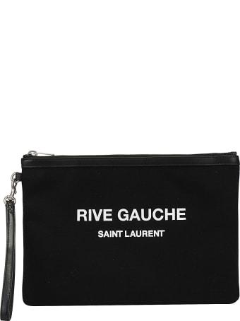 Saint Laurent Pouch