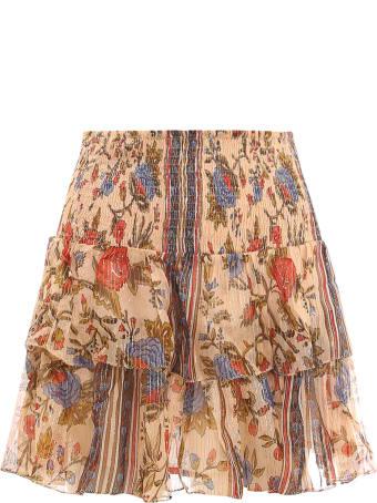 Mes Demoiselles Skirt