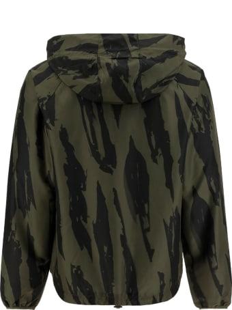 Kenzo Windbreaker Jacket