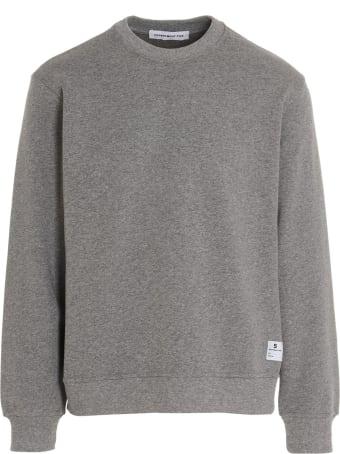 Department 5 'walk' Sweatshirt