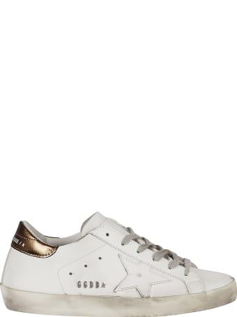 Golden Goose Classic Super-star Sneakers
