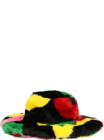 Kirin 'flower' Hat