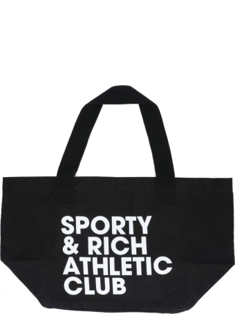 Sporty & Rich Tote