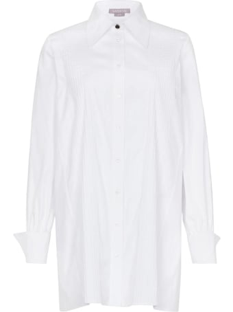 Varana Cotton Venice Full Sleeve Shirt W/collar