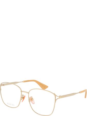 Gucci Gg0819oa Glasses