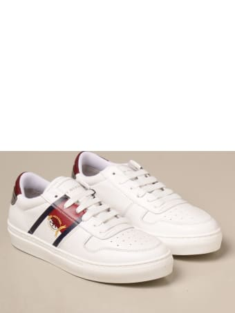 Hilfiger Denim Hilfiger Collection Sneakers Shoes Women Hilfiger Collection