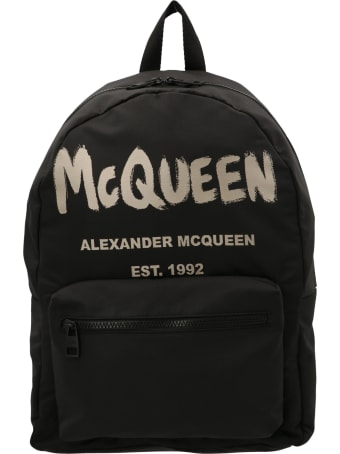 Alexander McQueen 'metropolitan' Bag