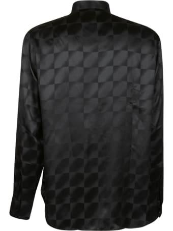 Saint Laurent Buttoned Shirt