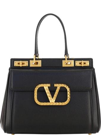 Valentino Garavani Double Handle Bag