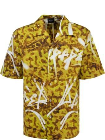 Daily Paper Lovan Shirt