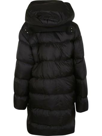 Rick Owens Hooded Liner Jacket