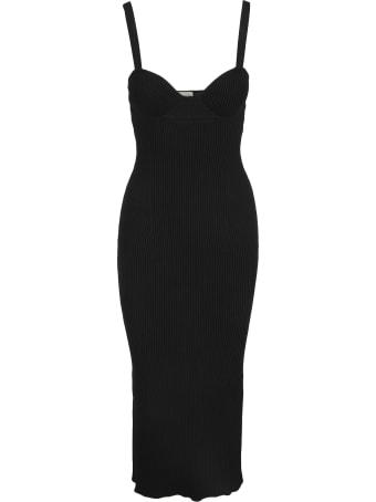 Magda Butrym Long Knitted Dress
