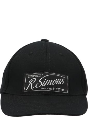 Raf Simons Cap