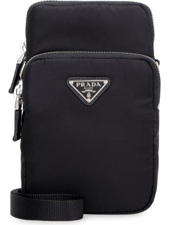 Prada Re-nylon Mobile Phone Case