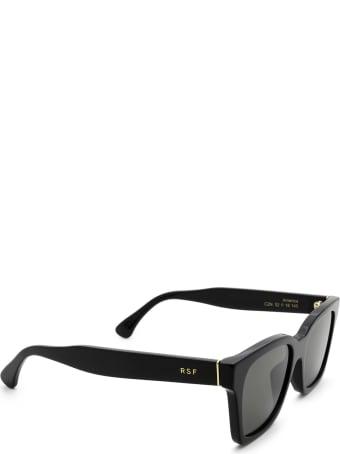 RETROSUPERFUTURE Retrosuperfuture America Black Sunglasses