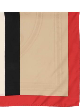 Burberry 'icon Stripe' Foulard