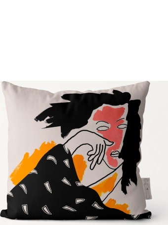 Kiasmo Cushions Nostalghia Iv