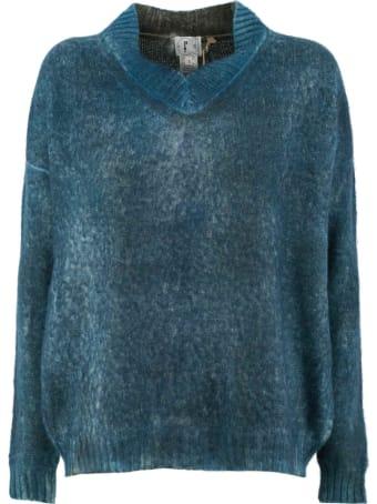 Cristiano Fissore Roun Neck Sweater