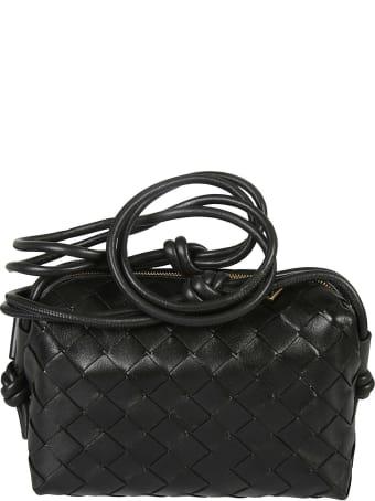 Bottega Veneta Saint Germain Shoulder Bag
