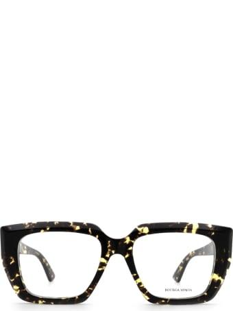 Bottega Veneta Bottega Veneta Bv1032o Havana Glasses