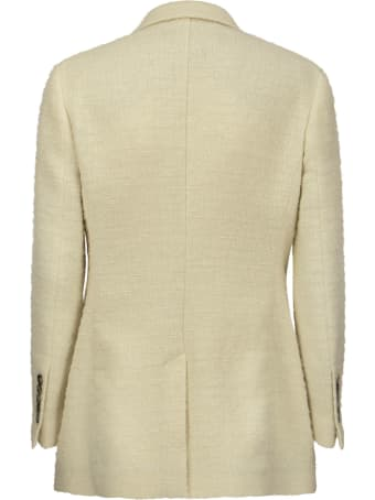 Saulina Anita - Double-breasted Jacket