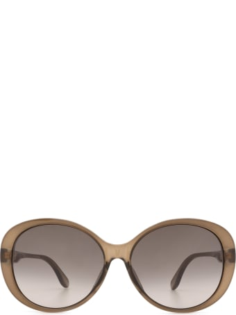 Gucci Gucci Gg0793sk Brown Sunglasses