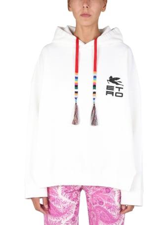 Etro Pegaso Sweatshirt