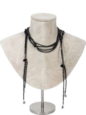 Lorena Antoniazzi Long Necklace