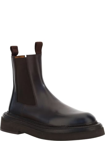 Marsell Pollicione Beatles Boots