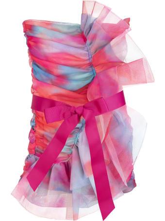Teen Idol Fenice Tye-dye Dress