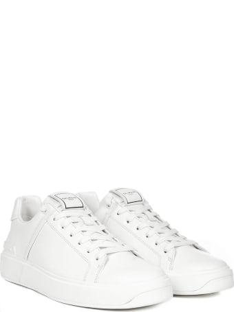 Balmain Paris Sneakers