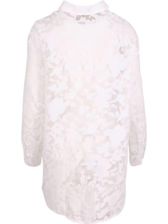 Jovonna London 'actina' Viscose Shirt