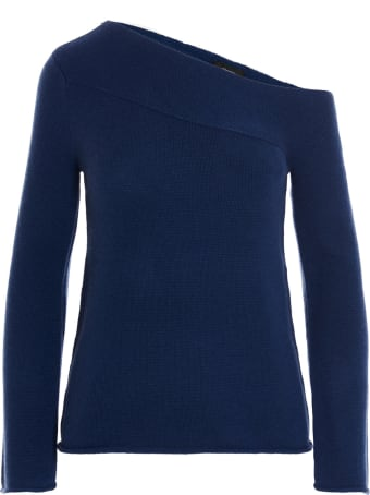Theory Asymmetrical Sweater