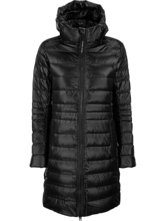 Canada Goose Cypress - Hooded Down Jacket