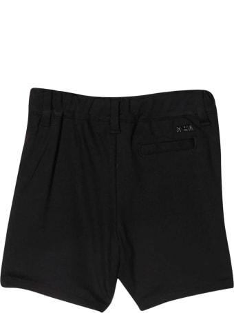 Emporio Armani Blue Shorts
