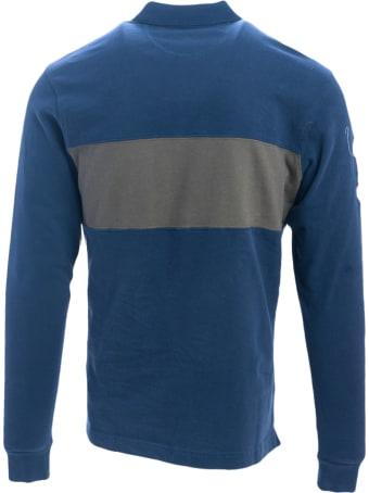 La Martina La Martina Cotton Sweater
