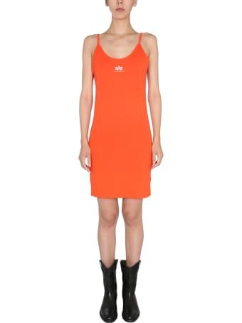 Alpha Industries Slim Fit Dress