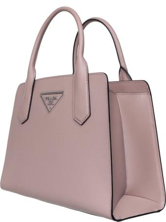 Prada Prada Cammeo Pink Handbag